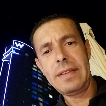 Raouf, 50, Tunis, Tunisia