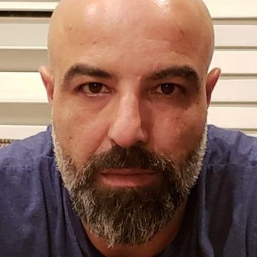 Zinar Durmus, 39, Toronto, Canada