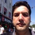 Mert Napoli, 44, Istanbul, Turkey