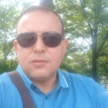 Ahmed Younes Sellaoui, 39, El Eulma, Algeria