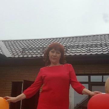 Инна, 52, Izhevsk, Russian Federation