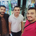 Mohamed asaad, 24, Dubai, United Arab Emirates