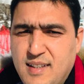 Parviz, 35, Dushanbe, Tajikistan