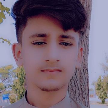 Umar maroof, 18, Lahore, Pakistan