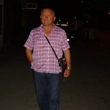 Voce Antoski, 56, Kratovo, Macedonia (FYROM)