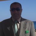 ashraf sarkis, 50, Hurghada, Egypt