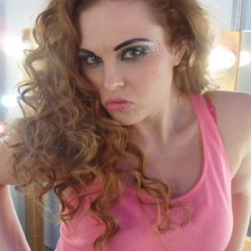 Elena Ponkratova, 33, Artemivs'k, Ukraine