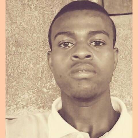 kabore, 28, Abidjan, Cote D'Ivoire