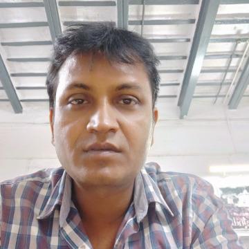 Subhendu Mandal, 35,