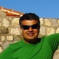 Black Ali, 45, Antalya, Turkey