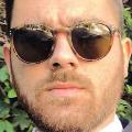 Thodoris Figueroa, 26, Athens, Greece