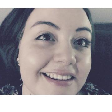 Arna, 24, Reykjavik, Iceland