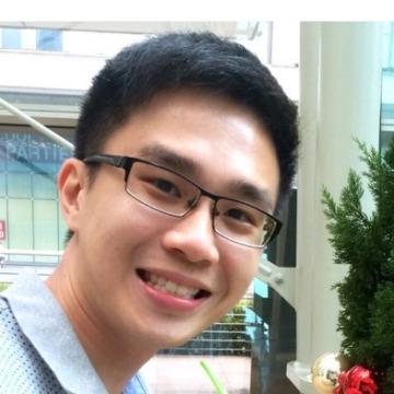Lee Zheng Wei, 30, Singapore, Singapore