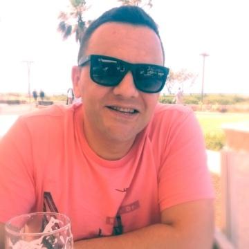 Артём Борисович, 35, Tel Aviv, Israel