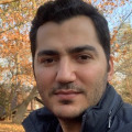 Burak, 30, Eskishehir, Turkey