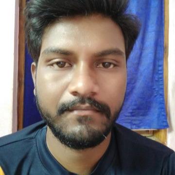 Pradeep, 29, Vijayawada, India