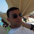 Ahmed, 32, Alexandria, Egypt