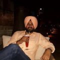 Herman, 46, Chandigarh, India