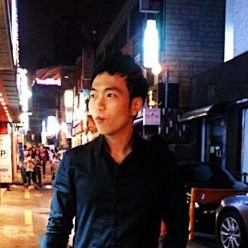 Youwhan Lee, 32, Gimpo-si, South Korea