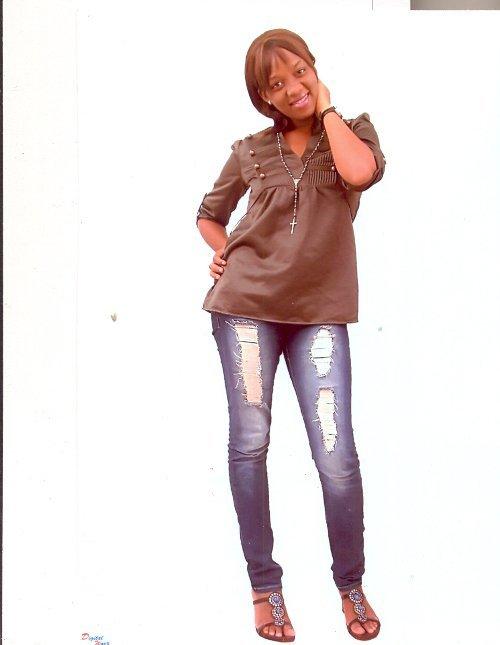Basyma, 32, Dakar, Senegal