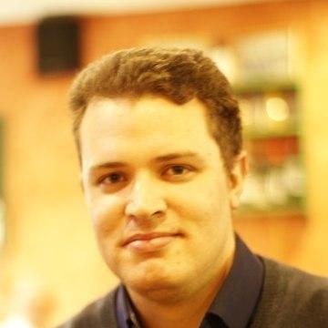 Manuel Wunderlich, 31, Kiev, Ukraine