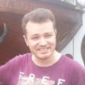 Manuel Wunderlich, 32, Munich, Germany
