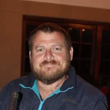 Mias von Wielligh, 43, Windhoek, Namibia