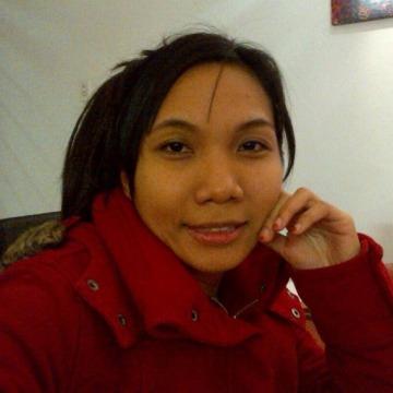Al-yami Mona, 37, Seoul, South Korea