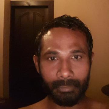 Mubaarik, 42, Male, Maldives
