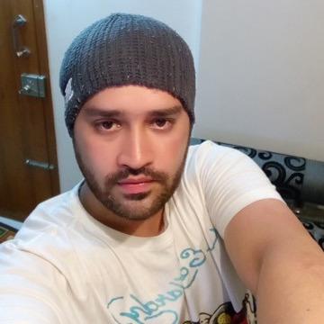 Aishwary Mehta, 32, Bangalore, India