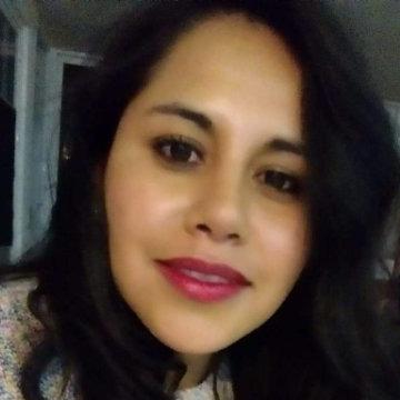 Sandy Ro, 34, Puebla, Mexico