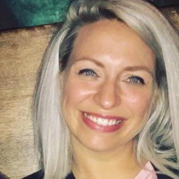 Ann, 47, Texas City, United States