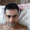 yusuf, 30, Istanbul, Turkey