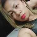 Juliele Andrade, 29, Sao Paulo, Brazil