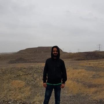 Ajeddah, 41, Cairo, Egypt