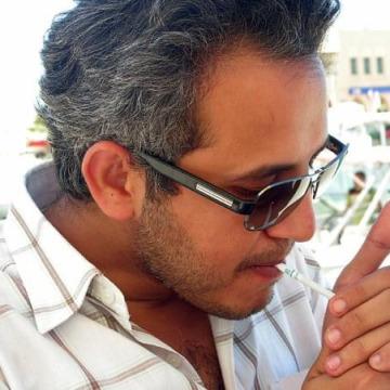 Eslam Ahmed Mahmoud, 43, Cairo, Egypt