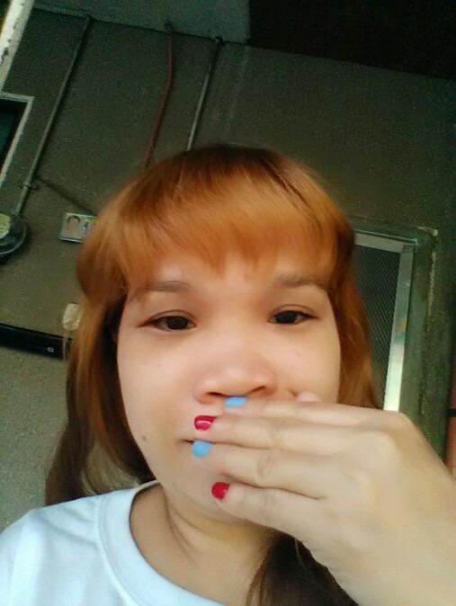 Let Jadulco Canteros, 32, Bulacan, Philippines