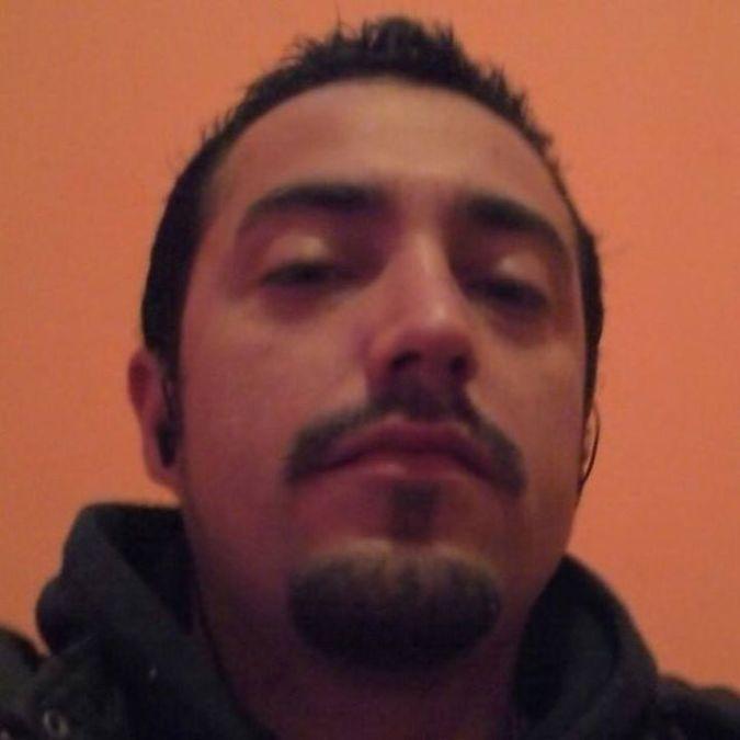 Manuel Alejandro Serey Cruz, 37, Valparaiso, Chile