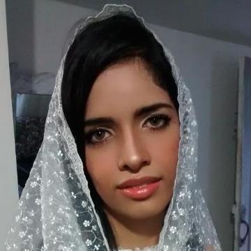 María Alejandra, 27, Sincelejo, Colombia