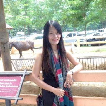 Gawarin Gawgaw, 34, Khon Kaen, Thailand