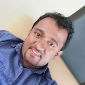 Suranga Bomiriarachchi, 35, Colombo, Sri Lanka