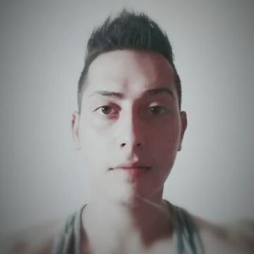 Haidar, 23, Hamah, Syria
