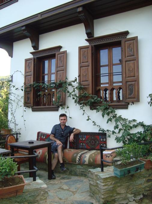 Kemal ÇAĞLAYAN, 33, Ankara, Turkey