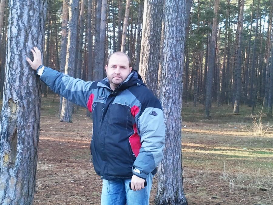 Dmitriy Sytyi, 45, Zaporizhzhya, Ukraine