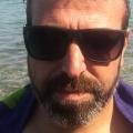 ozcan, 43, Izmir, Turkey