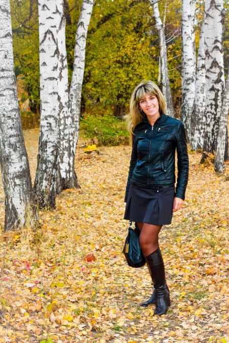 Мила, 33, Samara, Russian Federation