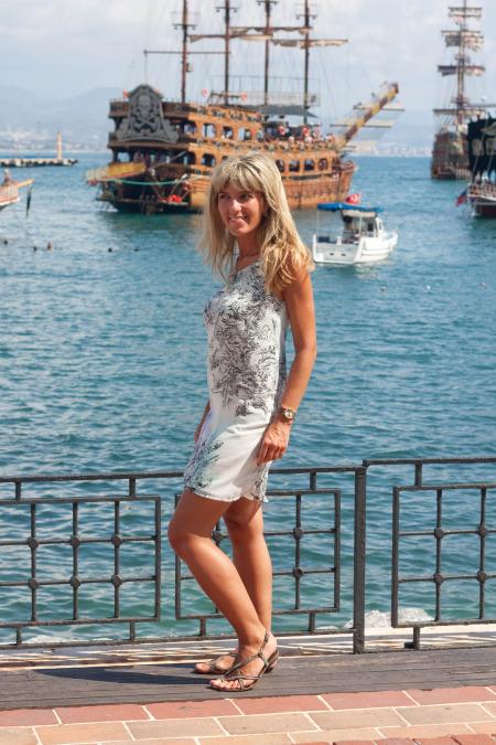 Мила, 32, Samara, Russian Federation
