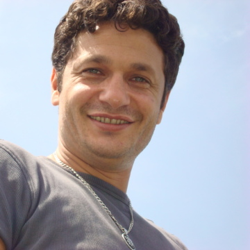 mmurat, 47, Erzurum, Turkey
