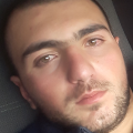 Onnik Hakobyan, 25, Ryazan, Russian Federation