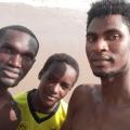 Lifsa, 28, Dakar, Senegal